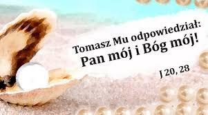 Pan mój i Bóg mój